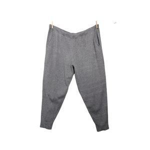 2X MarlaWynne SoftKNIT Pants NWT